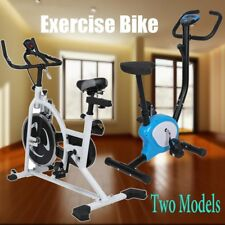 Spin Bike Flywheel Fitness Commercial Exercise Indoor Home Workout Gym R6