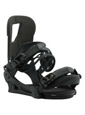 Burton Cartel Snowboard Bindings  New