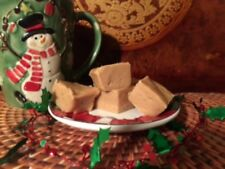 Homemade Fudge Old Fashioned Maple Fudge * Holiday Favorite! Order 1 or 2 pounds