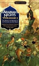 The Arabian Nights: The Marvels and Wonders of the Thousand and One Nights
