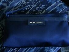 New Longchamp Le Pliage Neo Handle Cosmetic Bag coin purse blue purple pink