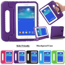 """Kids Safe Shockproof Case Cover For Samsung Galaxy Tab /Amazon Fire 7"""" 8"""" Tablet"""