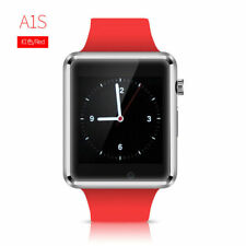 A1S Smart Watch Android OS 4.42 3G Network WiFi Bluetooth Watch 512MB + 4GB