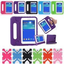 """Kids Safe Shockproof Case Cover For Samsung Galaxy Tab /Kindle Fire 7"""" 8"""" Tablet"""