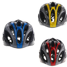 Mountain Bike Helmet Ultralight Safety Bike Helmet Adult Head Protector