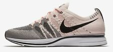 Nike FLYKNIT TRAINER WOMEN'S SHOE Sunset Tint/White- Size US 5.5, 6, 9 Or 9.5