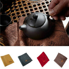 Cotto Tea Towels Kitchen Dish Cloths Cleaning Drying Towel Absorbent Towels