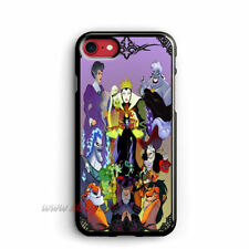 Villains Story iphone cases Disney samsung galaxy case ipod cover