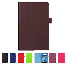 K9 For Amazon Kindle Fire HD 7 2015 Tablet PU Leather Case Stand Cover