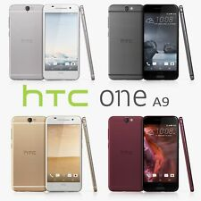 """Brand New in Sealed Box HTC A9 32GB 5.0"""" AT&T T-MOBILE Unlocked Smartphone"""
