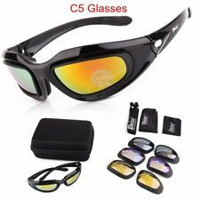 Tactical Sunglasses Goggles Men Military Polarized Lens Glasses Army Eyewear New