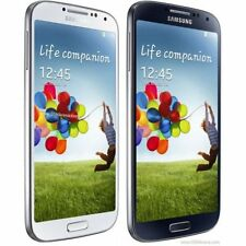 Brand New in Box Samsung Galaxy S4 GT-I9505 16GB 4G (Unlocked) Smartphone