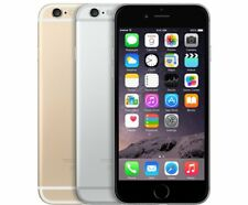 Brand New in Box AT&T Apple iPhone 6 - 16/64/128GB Unlocked Smartphone
