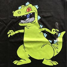MEN'S RUGRATS Tshirt Graphic Logo Tee Shirt T-shirt NICKELODEON extra large xl