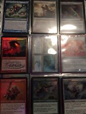 Choose your Mythic Promo Rare Foil Magic the Gathering Card From the List MTG