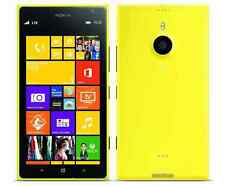 Unlocked Nokia Lumia 1520 AT&T 16GB/32GB 20.0MP RM-940/RM-937 Windows Smartphone