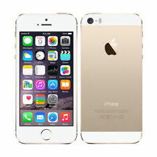 Unlocked Apple iPhone 5s Dual Core GSM/WCDMA/LTE 16GB/32GB/64GB ROM 8MP camera