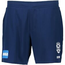 Geelong Cats 2018 AFL Training Shorts Sizes S-3XL BNWT