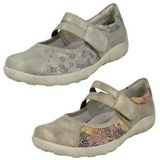 Ladies Remonte Mary Jane Styled Shoes R3510