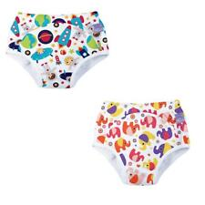 Bambino Mio Potty Training Pants Pink Elephant /Outer Space 18-24/ 2-3 /3+years