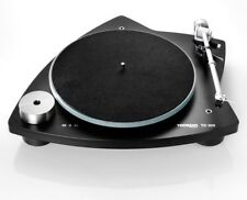 Thorens TD 309 turntable belt drive. Ortofon 2M Bronze fully fitted included.