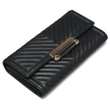 Genuine Leather Wallet Women High Quality  Fashion Female Cell Phone Purse