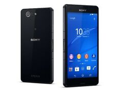 Unlocked Original Sony Xperia Z3 Cell Phone Quad Core 32GB 20.7MP 4G Mobile Cell