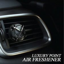 Car Interior Luxury Point Air Freshener Diffuser Perfume 3 Type for All Car