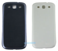 Back Battery Cover Door Housing Case Repalcement For Samsung Galaxy S3 III i9300