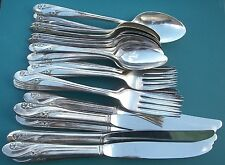 ROMANCE BuY the Piece Holmes & Edwards 1952 Silverplate Flatware