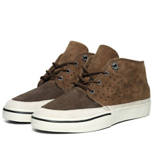 NEW Adidas Originals X Burton Vluc Mid KZK Winter Sneakers Trainers brown G45945