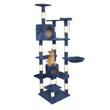 7 Types Cat Condo Furniture Scratching Post Pet Kitten Play House