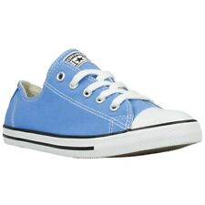 Converse CT Dainty OX Monte Blue 547156C blue sneakers 37.5