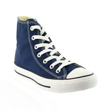 Converse - Chuck Taylor All Star High Mens Womens Unisex Casual Shoes  - Navy