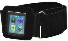 Armband Sports Gym Workout Cover Case Running R8O for Apple Ipod Nano 6th Gen