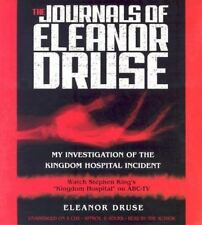 The Journals of Eleanor Druse : My Investigation of the Kingdom Hospital