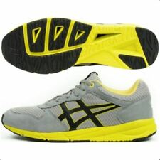 MENS ASICS ONITSUKA TIGER SHAW UNISEX RUNNERS/SNEAKERS/TRAINERS SHOES
