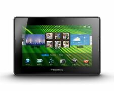 Blackberry Playbook 7-Inch Tablet w/1080p Camera & HD Output