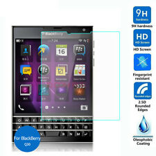 HD Premium Tempered Glass Screen Protector for Blackberry Z30 Q20 Q30 Passport