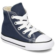 Converse Chuck Taylor All Star Inf 7J233 navy blue sneakers