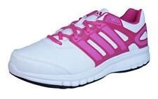 adidas Duramo 6 K Girls Running Sneakers / Shoes