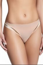 String Implicite de Simone Perele Model Neon Color Dune Size 1/2/3