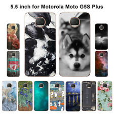 Soft TPU Silicone Case For Motorola Moto G5S Plus Phone Back Covers Skins View