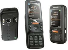 Sony Ericsson W850 Bluetooth Mobile Phone 2.0MP Unlocked W850i Cell Phone