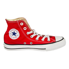 Converse Chuck Taylor All Star HI M9621C red sneakers