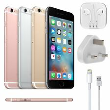Apple iPhone 6/6S/Plus Gold/Silver/Grey/Rose Unlocked 16GB 64GB 128GB Smartphone