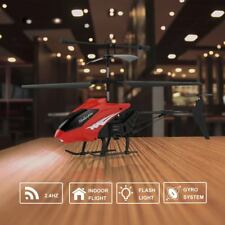 3.5/2CH RC Helicopter Toys Remote Control Drone Radio Gyo XY802|QX801|XY803 BS