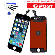 For iPhone 6 LCD Glass Display Touch Screen Digitizer Replacement Repair Black