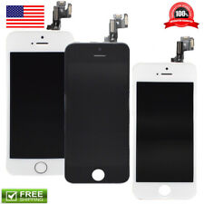 OEM For iPhone SE LCD Display Touch Screen Glass Digitizer White/Black