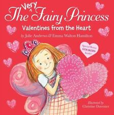 The Very Fairy Princess: Valentines from the Heart-ExLibrary